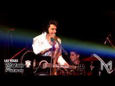 Justin Shandor sings CC Rider