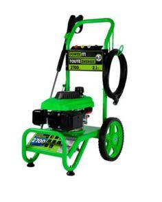 Power It Gas Pressure Washer | Walmart.ca Best Pressure Washer, Pressure Washers, Area Units, Flat Tire, Better Life, Save Energy, Outdoor Power Equipment, Battery Operated, Garden Hose