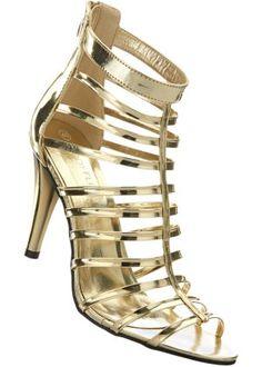 check out adcba b7e6d Chaussures femme, soyez toujours habillé(e) tendance avec bonprix!