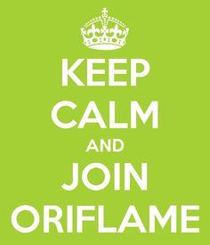 Oriflame link za online zaclenuvanje na stranicata  ... OriflameIvanka/Makedonija zaclenuvanjeto e besplatno