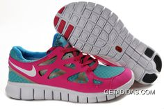 sports shoes 8b1c7 b2e66 Nike Free Run 2 Womens Running Shoe Pink Bright Turquoise TopDeals, Price    59.70 - Adidas Shoes,Adidas Nmd,Superstar,Originals