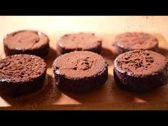 Sweets Recipes, Just Desserts, Cake Recipes, Cooking Recipes, Individual Cakes, Homemade Sweets, Sweets Cake, Japanese Sweets, Cafe Food