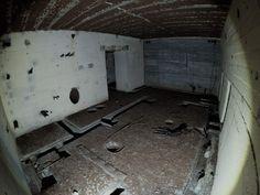 Abandoned Buildings, Abandoned Places, Bunker Home, Secret Bunker, Bunker Hill Monument, Doomsday Bunker, Bomb Shelter, Underground Bunker, Safe Room
