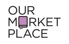 Our Marketplace logo proposal 2. Marta Brinchi Giusti / Done@Peppercorp