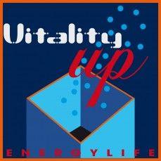 New logo for #vitalityup #VitalityUp made in  2013