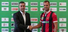 Válogatott játékos tért vissza Kispestre Keto, Sports, Hs Sports, Sport