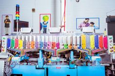 These Pictures From Inside A Crayola Factory Are Magical - http://tubepilot.pw/healthandbeauty/these-pictures-from-inside-a-crayola-factory-are-magical/  Bloging for business ===>>> http://allsuper.info/