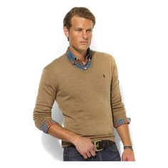 Polo By Ralph Lauren Men s Sweaters, Cheap Designer Long Sleeve Sweaters,  Cotton and Cardigan Sweaters 23dcef09659d