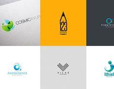 Identity Design, Logo Design, Fish Farming, Portfolio Logo, Photo Book, New Work, Behance, Branding, Logos