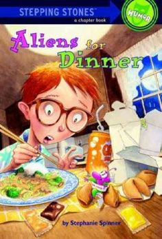 Aric the alien returns to Earth to help Richard Bickerstaff save the world from an invasion of Dwilbs, pollution-loving aliens who want to turn the planet into a toxic theme park.