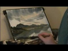 ▶ Introduction to my Watercolour Painting Materials - Part 2 - YouTube