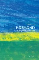 Hormones : a very short introduction / Martin Luck.