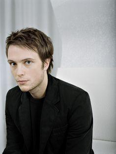 August Diehl - German http://www.imdb.com/name/nm0225944/