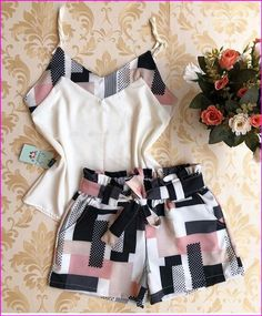 Short Outfits, Trendy Outfits, Cool Outfits, Summer Outfits, Short Dresses, Fashion Outfits, Womens Fashion, African Fashion Dresses, African Dress