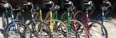 Vintage Schwinn, Bicycle, Bike, Single Speed, Fixie #Schwinn #Schwinning