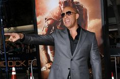 Vin Diesel  Most celebrity siblings shun the limelight, but Vin Diesel's twin brother absolutely ignores it. We can't tell you if Vin Diesel and his sibling Paul Vincent are identical twins or not because there are no confirmed pictures of Paul available online.