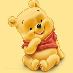 1 to 10 with Winnie The Pooh and Friends, A.Milne's Winnie the Pooh Poster Cute Winnie The Pooh, Winnie The Pooh Nursery, Winne The Pooh, Winnie The Pooh Birthday, Winnie The Pooh Quotes, Disney Nursery, Baby Disney Characters, Disney Babys, Disney Phone Wallpaper