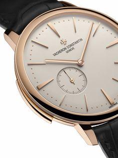 Vacheron Constantin minute repeater Calibre 1731 dial