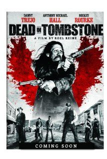 Dead in Tombstone (Video 2013)