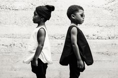 Même Kidswear: Sustainable, Gender Neutral Clothing For Little Ones - Smashbox Studios