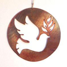 Trending on Visual Hunt Peace Dove, Handmade Items, Birds, Symbols, Colours, Ornaments, Art, Art Background, Kunst