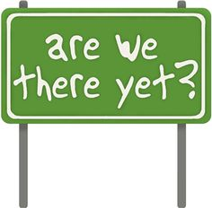 Silhouette Online Store - View Design #18859: are we there yet phrase