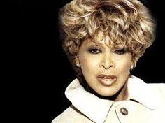 .Tina Turner Blonde