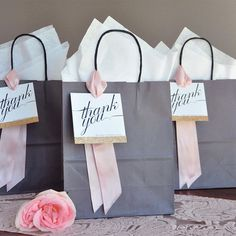 Wedding Welcome Bags. Crafted in Business Days. Hotel Wedding Welcome Bag. Welcome Gift Bag. Thank You Bags. (Qty Crafted in Business Days. Gift Bag for Wedding Guest. Creative Wedding Favors, Wedding Gifts For Guests, Wedding Welcome Bags, Wedding Favor Bags, Wedding Thank You Gifts, Wedding Gift Wrapping, Bridesmaid Gift Bags, Craft Wedding, Wedding Themes