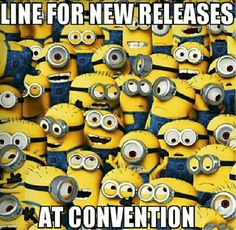 Funny pictures about The Minion Fever. Oh, and cool pics about The Minion Fever. Also, The Minion Fever photos. Amor Minions, Minions Despicable Me, My Minion, Minions Quotes, Minion Banana, Minion Party, Minion Stuff, Minion Movie, Funny Minion