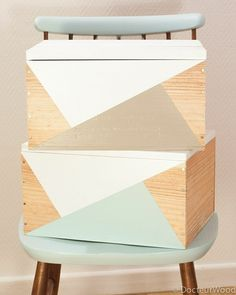 ✖️ Quer caixas assim? ✖️ Nós fazemos!! Entre em contato!   Fonte: @docteurwood  #bomdia #wood #menta #caixas #box #madeira #minimalist #nordico #minimalista #nordic #scandinavian #scandinaviandesign #escandinavo #decor #inspo #decoracao #casa #sala #quarto #ape #linda #artesanato #handmade #As4Marias #Joinville #Sc