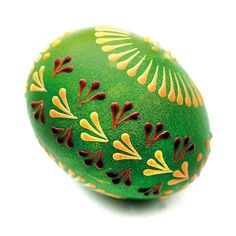Eastern Eggs, Funny Eggs, Polish Easter, Mandala Painted Rocks, Egg Tree, Easter Egg Designs, Faberge Eggs, Easter Holidays, Egg Decorating