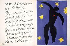 紙片の宇宙 シャガール、マティス、ミロ、ダリの挿絵本 | KANAGAWA | casabrutus.com