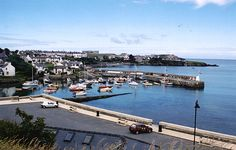 Cemaes Bay, Anglesey