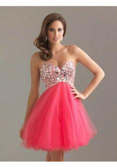 Hot A-line Sweetheart Short/Mini Tulle Short Prom Dresses/Cheap Homecoming Dresses #USALF117 - See more at: http://www.beckydress.com/prom-dresses/short-prom-dresses.html?p=4#sthash.eq5KebUl.dpuf