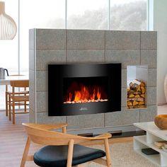¿Quieres un ambiente cálido y acogedor? Estufa eléctrica de mica Eco Class Heaters -- 159 € http://www.materialdirecto.es/es/electricas/67127-estufa-electrica-de-mica-eco-class-heaters-ef-2000w.html