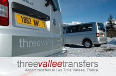 Our ski transfer companies on FindTransfers.com: Three Vallee Transfers
