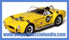 Slot Cars Carrera Evolution .Scalextric Slot www.diegocolecciolandia.com Tienda Scalextric,Slot ,Madrid,España Slot Shop Spain