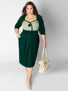 Plus Size Women's Clothing Designer Designer Plus Size Clothing