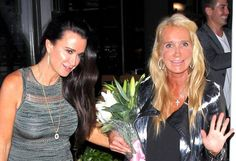 Kim Richards Returning to the Real Housewives of Beverly Hills! Bethenny Frankel Guest Starring on RHOBH? -