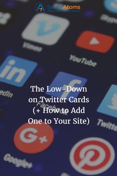 The Low-Down on Twitter Cards (+ How to Add One to Your Site)