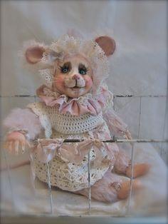 Waar nostalgie en romantiek elkaar ontmoeten...: Workshop van wollepoppenkind op 25 november...en Juliette hoor je me zingen??