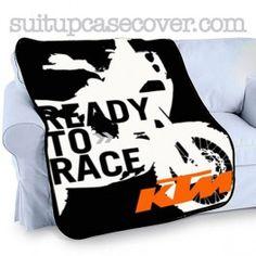 ktm bedspread | ktm racing double duvet set bedding pillowcases