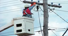 When you utilize Electrician Rockingham you can just expect remarkable client administration and exceptionally gifted trades people. Electrician Work, Working Man, Power Outage, Utility Pole, Outdoor Power Equipment, Photo Editing, Royalty Free Stock Photos, Industrial, How To Plan