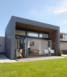 Timber Bi-fold Doors — Bi-fold Doors — Livingwood Windows Ltd