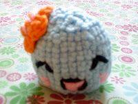 Cutesy Crochet [Kawaii Amigurumi]