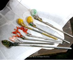 korean hairsticks