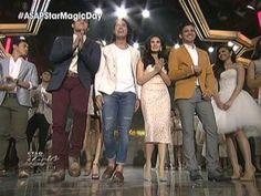 ASAP: The grand parade of stars on Child Actresses, Child Actors, Young Actors, Coco Martin, Inigo Pascual, Half Filipino, Daniel Johns, Enrique Gil, Daniel Padilla