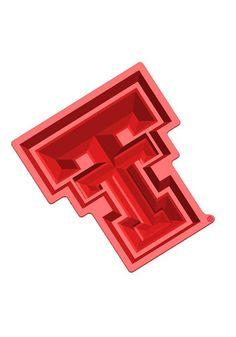 The Fanatic Group Texas Tech Red Raiders Musical Pen