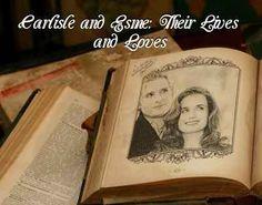 Carlisle and Esme: T