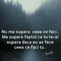 Ma supara faptul... Sad Love Quotes, Some Quotes, Motivational Words, Inspirational Quotes, I Hate My Life, Good Jokes, Sweet Words, Quote Aesthetic, True Words